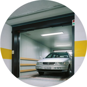 Лифт для автомобиля